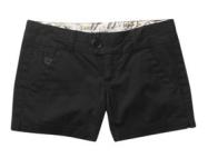 Freestyle black shorts